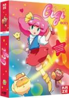 manga animé - Gigi