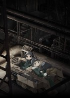 Manga - Manhwa - Girls' Last Tour