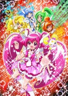 dessins animés mangas - Glitter Force
