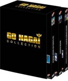 Mangas - Go Nagai Collection
