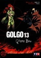 dessins animés mangas - Golgo 13 - Films