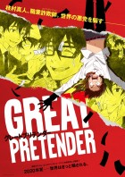 Mangas - Great Pretender