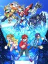 import animé - Gundam Build Fighters Try