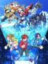 manga animé - Gundam Build Fighters Try
