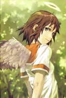 Dvd - Ailes Grises - Haibane Renmei