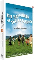 manga animé - The Happiness of the Katakuris - La mélodie du malheur