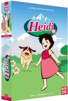 dessins animés mangas - Heidi