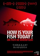 manga animé - How is your fish today ?