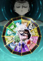Dvd - Hunter X Hunter (2011)