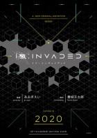 import animé - ID:INVADED