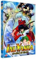 dessins animés mangas - Inu Yasha - Films