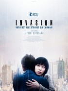 film manga - Invasion