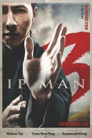 film manga - IP Man 3