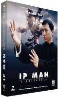 film manga - IP Man 1 & 2