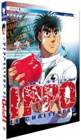Ippo - Le Challenger