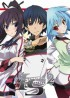 import animé - IS - Infinite Stratos 2