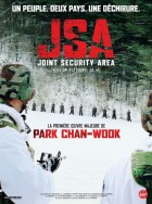 film manga - JSA - Joint Security Area