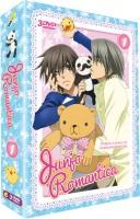 manga animé - Junjo Romantica
