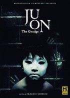 film manga - Ju-On : The Grudge