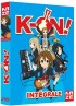 dessins animés mangas - K-ON !