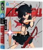 manga animé - Kill la kill