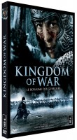 anime manga - Kingdom of War