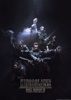 anime manga - Final Fantasy XV - Kingsglaive