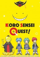 anime - Koro Sensei Quest