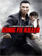 dvd ciné asie - Kung Fu Jungle