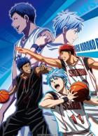 anime manga - Kuroko's Basket - WInter Cup - Films