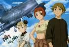 manga animé - Last Exile