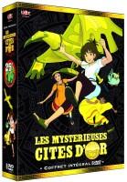 Serie anime - Mystérieuses Cités d'Or (les)