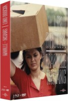 dvd ciné asie - Lino Brocka - Manille + Insiang