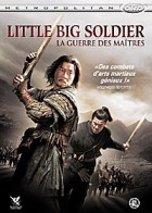 dessins animés mangas - Little Big Soldier - La guerre des Maîtres