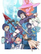 anime - Little Witch Academia (TV)