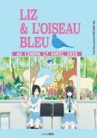 Manga - Manhwa - Liz et l'oiseau Bleu
