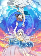 manga animé - Lost Song