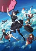 Love, Chunibyo, and Other Delusions - Take on me !