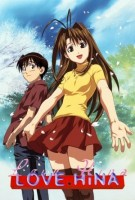 dessins animés mangas - Love Hina