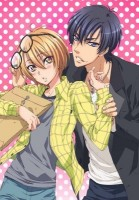 anime - Love stage