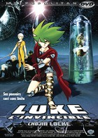anime manga - Luke L'invincible