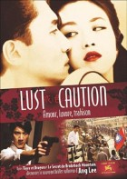 films mangas - Lust, Caution