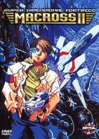 anime manga - Macross II - Super Dimensional Fortress