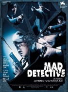 anime manga - Mad Detective