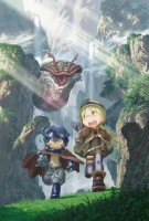 Manga - Manhwa - Made in Abyss