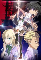 dessins animés mangas - Magical Warfare