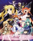 import animé - Mahou Shoujo Lyrical Nanoha The Movie 1st