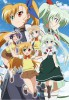 import animé - Mahou Shoujo Lyrical Nanoha ViVid