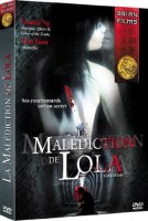 anime manga - Malédiction de Lola (La)