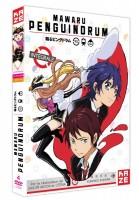 manga animé - Mawaru Penguindrum